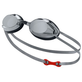 Nike Swim Remora Lunettes de protection, silver/metallic